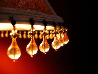 Mooi licht
