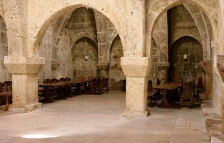 kloostertafel